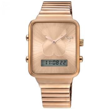 16a9f004580e Reloj Tous Mujer 700350130 - Relojes Digitales