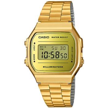 a9d45cb255a0 Reloj Casio a168wegm9ef - Relojes Digitales