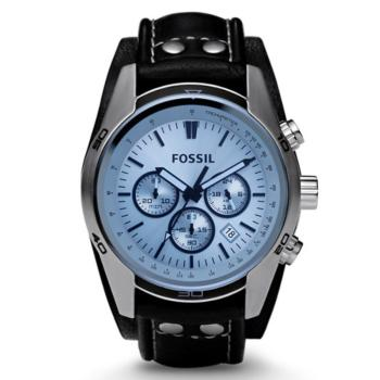 bc1686404ee8 Reloj Fossil Hombre Coachman ch2564 - Relojes Fossil