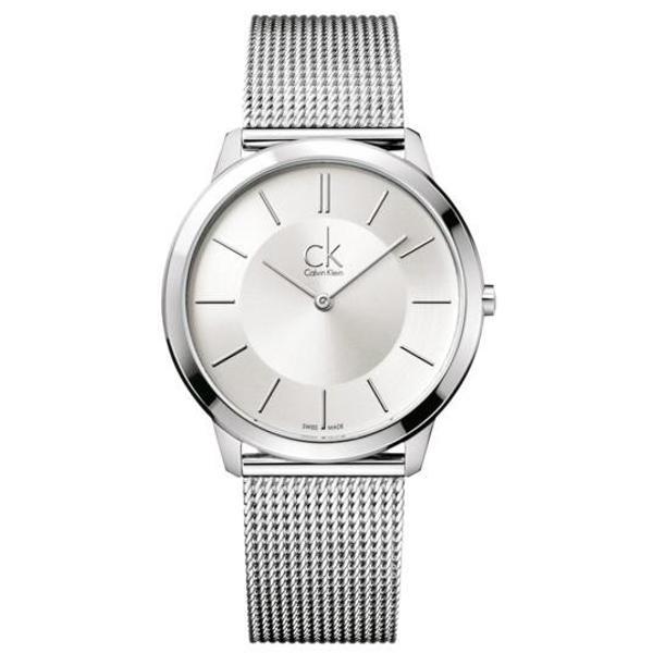 Relojes Calvin Klein Mujer K3m22126 Minimal Reloj WerCxBod