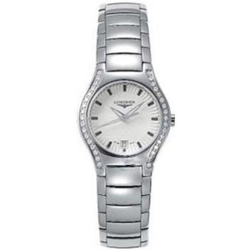 3bad3257b331 Reloj Longines Mujer l31250726 - Relojes Suizos