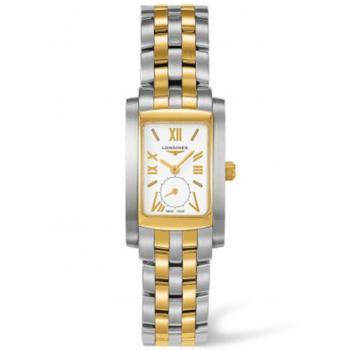 9ed09e0920fb Reloj Longines Mujer l51705158 - Relojes Suizos
