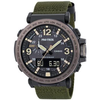 600yb Hombre Trek 3er Prg Reloj Casio Pro 80wOnPk