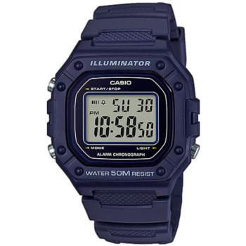3d35c8bb398b Reloj Casio Hombre w218h2avef - Relojes Digitales