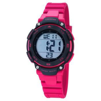 b82d3cb816ce Reloj Calypso Niña k56692 - Relojes Digitales