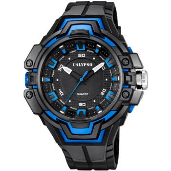Calypso Watch for Men k56871 - Cool Watches  0b81274a682