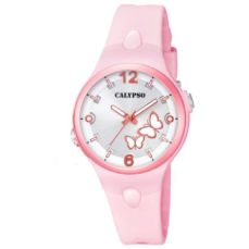 cbd999388 CALYPSO WATCH FOR KIDS SWEET TIME K5747 2
