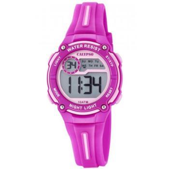 57fa0b193b6c Reloj Calypso Niña k60681 - Relojes Digitales
