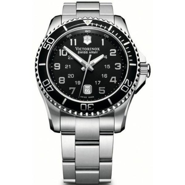 reloj de hombre victorinox