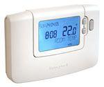 CM907 Honeywell cronoterm termostato semanal