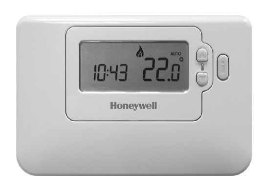 honeywell chronotherm cmt701