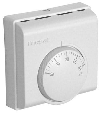 honeywell thermostat t4360