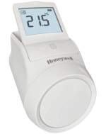 termostato radiador hr92we honeywell
