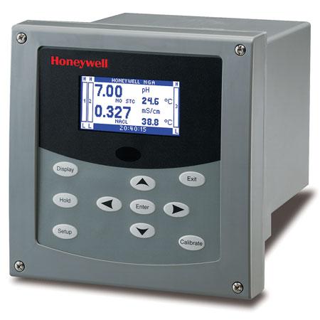 Analizador UDA2182 Honeywell UDA2182-PH1-NN2-NN-N-00C0-EE