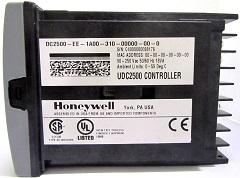 udc2500 honeywell controller dc2500 ee 1a00 310 rh todo control com Honeywell UDC2000 Honeywell UDC2500 Product Manual