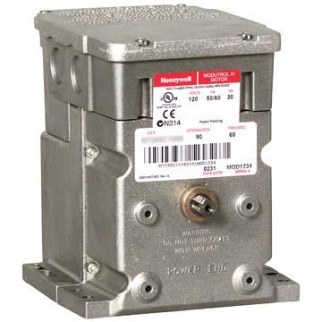 Motor Modutrol M7284Q1106 Honeywell