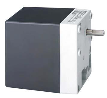 Actuador compuerta SQN31.401A2700 Siemens