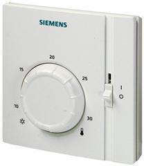 Siemens RAA31 Thermostat