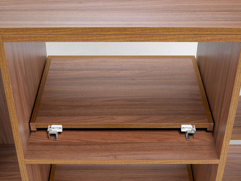 Guia Shelf para estantes extraíbles - Ítem7