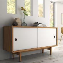 Emuca Pomo para mueble, D. 41 mm, Zamak, color moka - Ítem3