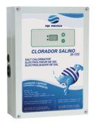 Equipo clorador salino PQS