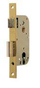 Cerradura embutir madera. Mod. 1301-2