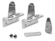 Enganches para puertas de aluminio Flap 2