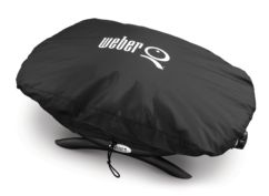 Funda barbacoa gas Q100 Weber