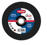 Disco corte metal Quality Max Ratio