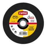 Disco desbaste metal Quality Max. Ratio