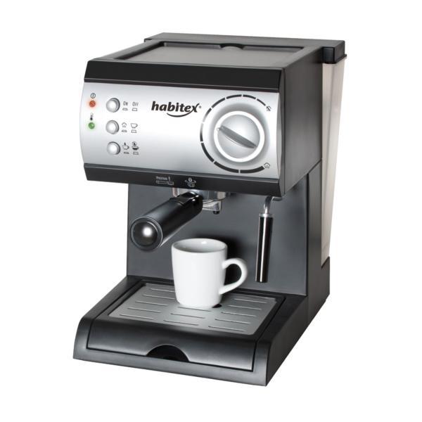 Cafetera exprés Habitex CC6200