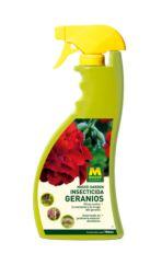Pistola insecticida Geranios. 750 ml Massó
