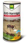 Antihormigas microgranulado Massó