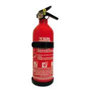 Extintor de emergencia