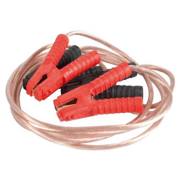 Cables arranque batería