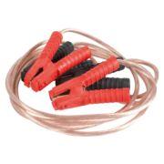 Cables arranque batería - Ítem