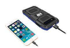 Arrancador de baterías MiniBatt Pocket VR 12V