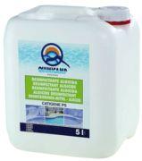 Catigene Quimicamp 5 L. (+regalo kit análisis)