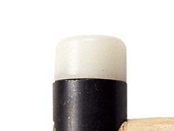 Boca martillo nilón