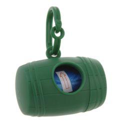 Portabolsas higiénicas para perros