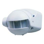 Detector automático de movimiento blanco