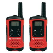 Radiocomunicador TLKR T40