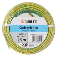 Cable eléctrico unipolar 25 mts - Ítem3