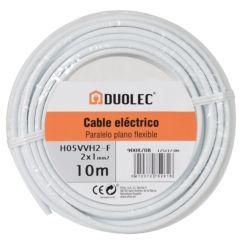 Cable eléctrico plano - Ítem1