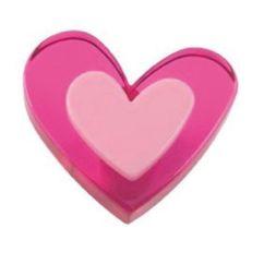Pomo Corazón