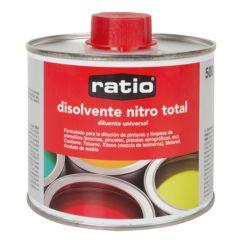 Disolvente Universal 500 ml.