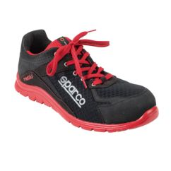 Zapato deportivo Ratio Siroco by Sparco