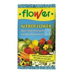 Abono Nitroflower FLOWER azul