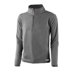 Jersey forro polar ARTIC gris