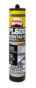 Adhesivo montaje Pl600